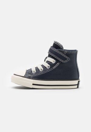 CHUCK TAYLOR ALL STAR UNISEX - Sneakers alte - obsidian/egret/lakeside blue