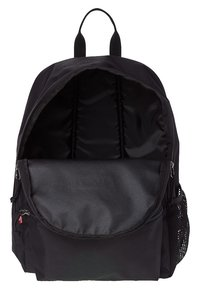 Levi's® - NEW BASIC BACKPACK - Tagesrucksack - regular black - 3