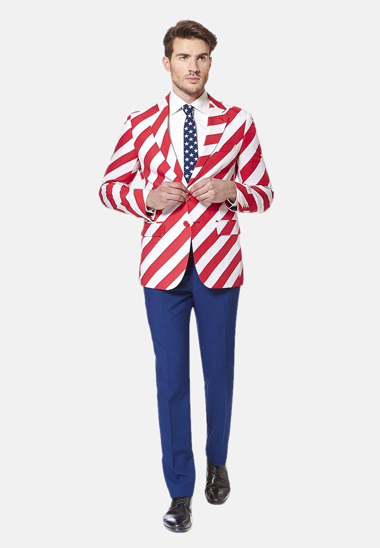 Homme UNITED STRIPES SET - Costume