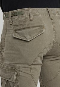 Polo Ralph Lauren - Cargo trousers - british olive - 3
