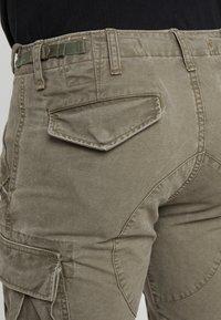 Polo Ralph Lauren - Pantalon cargo - british olive - 3