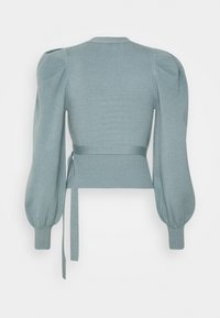 Fashion Union - BALLET - Cardigan - green - 1