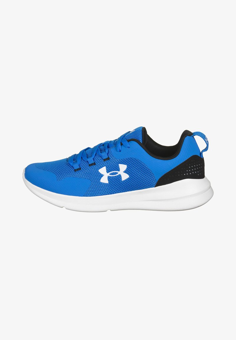 Under Armour - Trainers - black