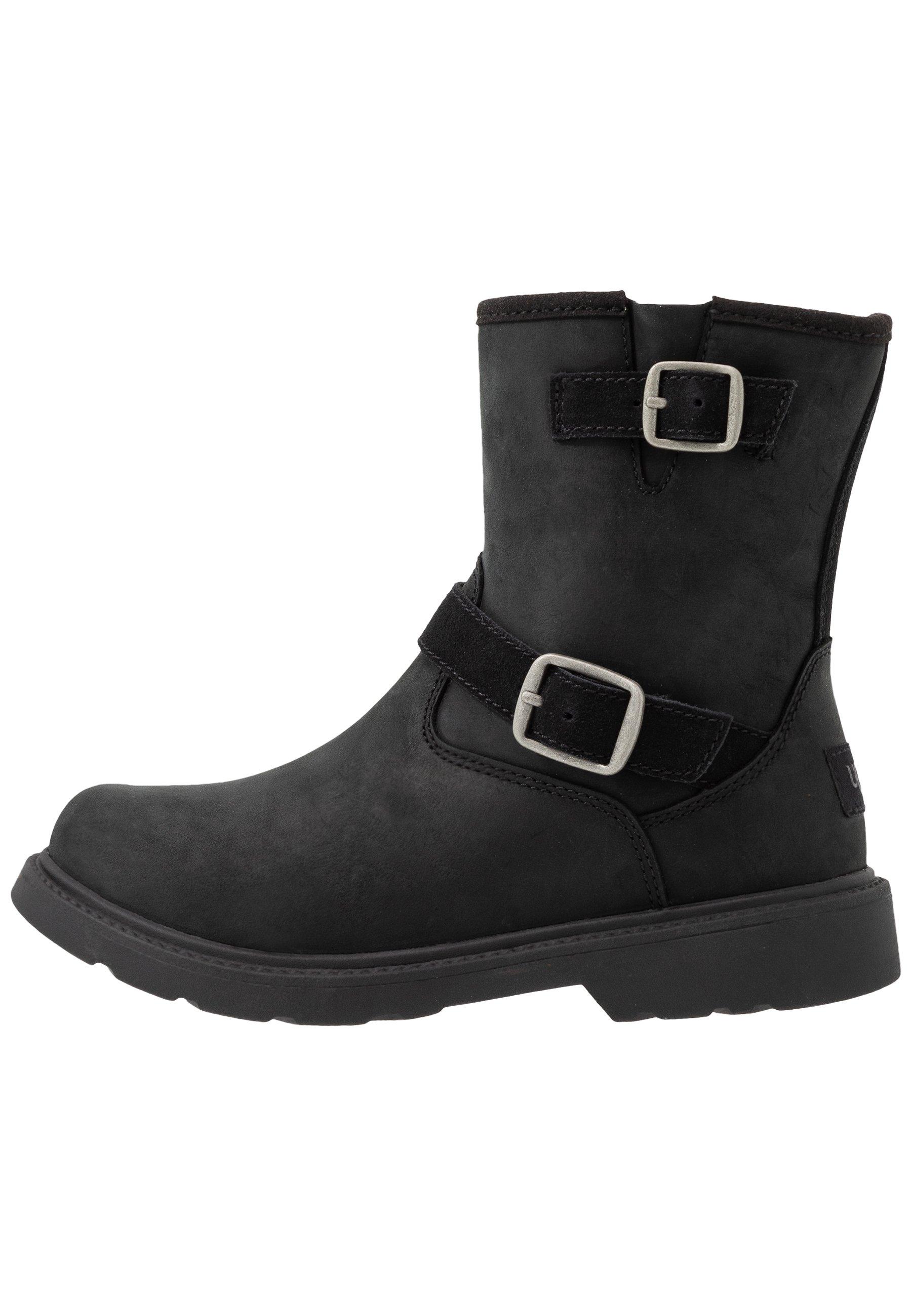Kids KINZEY - Cowboy/biker ankle boot