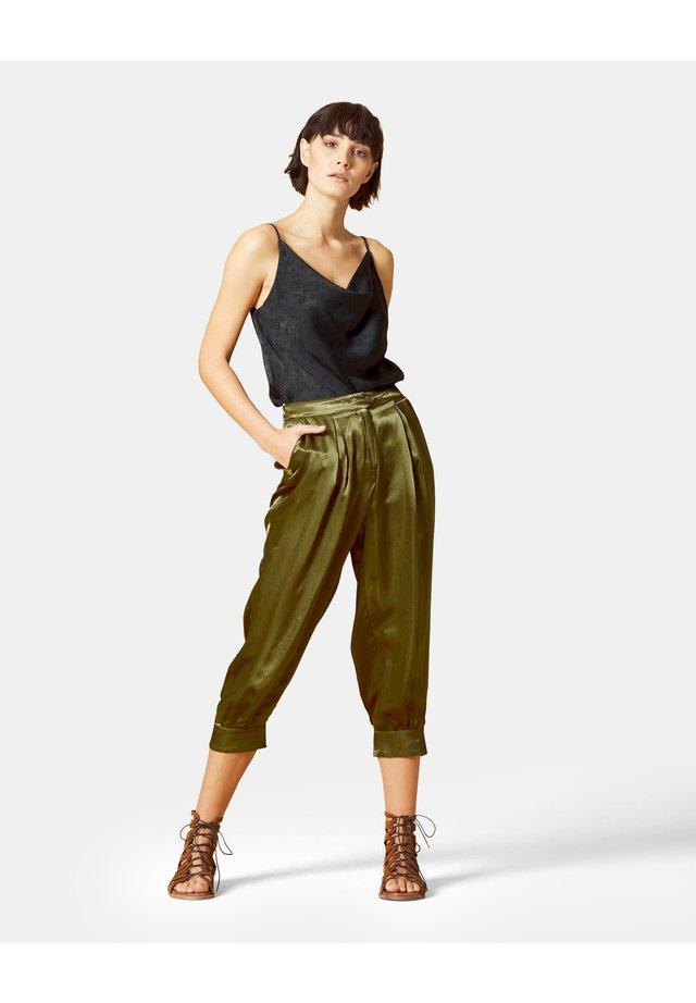 Pantaloni - militare