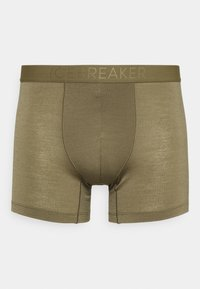 Icebreaker - ANATOMICA COOL LITE BOXERS - Pants - flint - 0