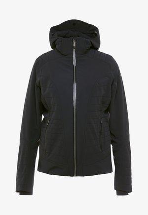 REBELS JACKET - Ski jacket - black