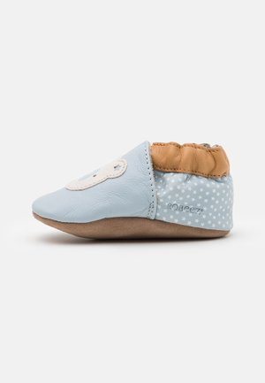 DOUDOU FOREVER - First shoes - bleu clair
