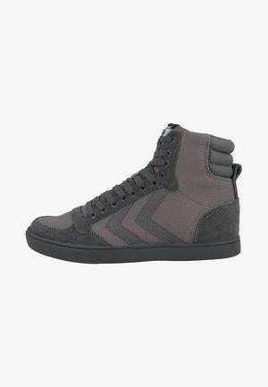 SLIMMER STADIL TONAL  - Sneakers hoog - grey