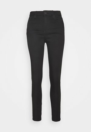 HIGH - Jeans Skinny Fit - black denim