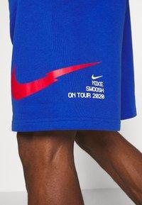 Nike Sportswear - Pantalones deportivos - game royal - 4