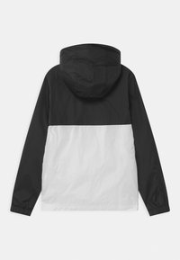 Ellesse - STERLINIO UNISEX - Sportovní bunda - black/white - 1