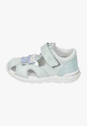 Walking sandals - jade