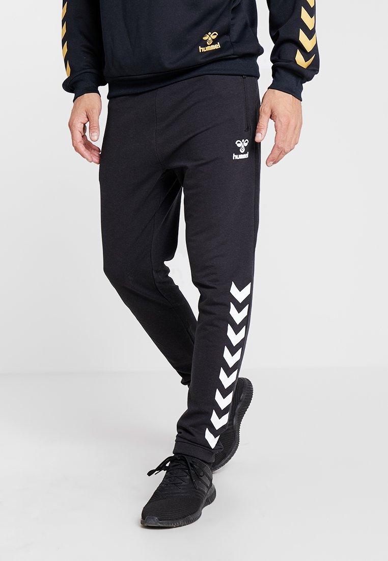 Hummel - RAY - Træningsbukser - black