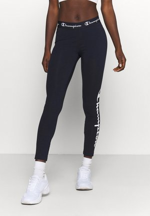 LEGGINGS - Collant - navy