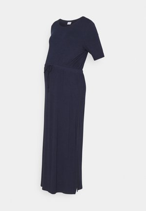 MLALISON DRESS - Jersey dress - navy blazer