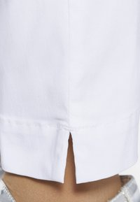 PETER HAHN - Trousers - white - 3