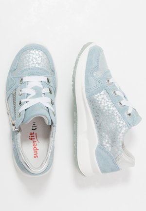 MERIDA - Trainers - blau