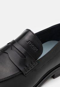 JOOP! - PERO KLEITOS  - Eleganckie buty - black - 5