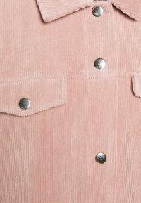 Nly by Nelly - OVERSIZED SHACKET - Blouse - mauve - 3