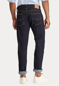 Polo Ralph Lauren - Straight leg jeans - rinse - 1