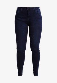 Zizzi - AMY - Jeans Skinny Fit - dark blue - 6