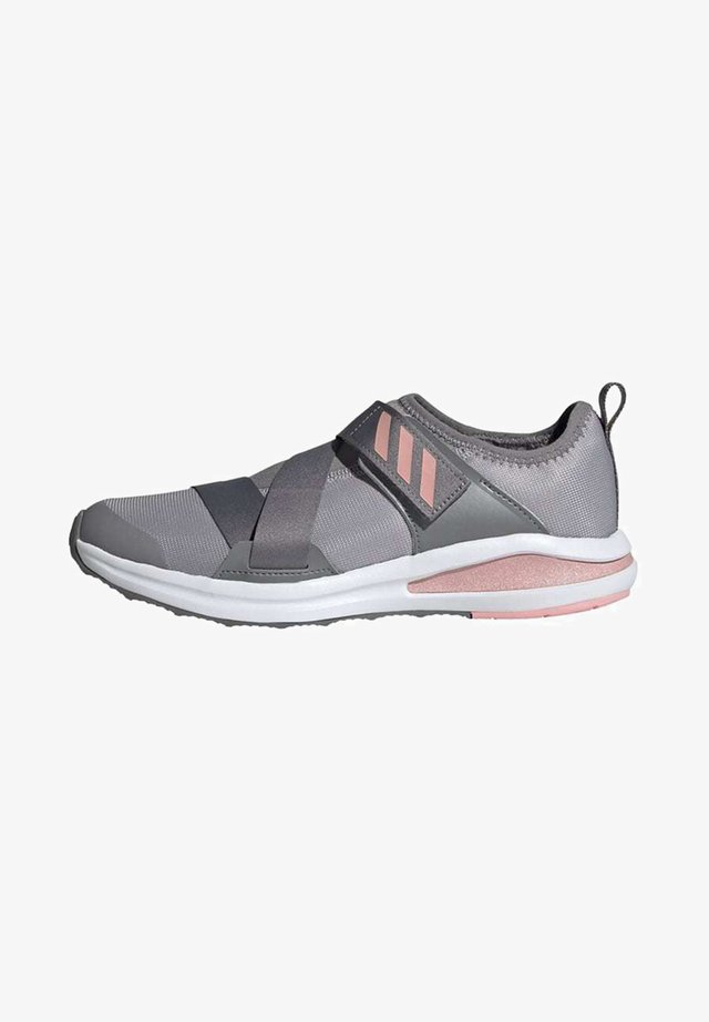 FORTARUN RUNNING SHOES 2020 - Neutral running shoes - grey