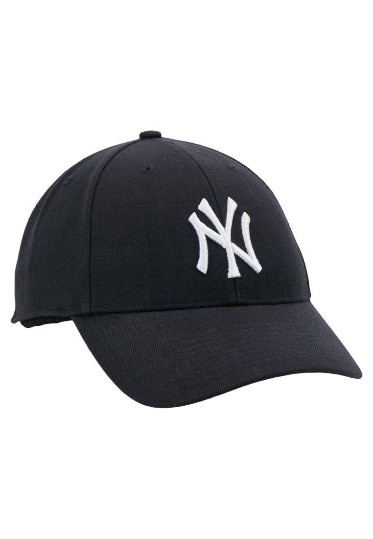 '47 NEW YORK YANKEES - Cap - navy/mørkeblå dvl4LKPBIZVBetu
