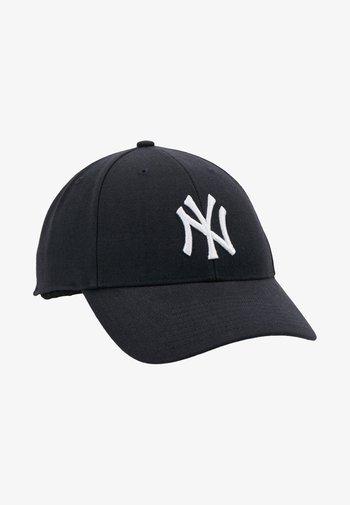 NEW YORK YANKEES - Cappellino - navy