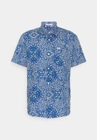 PORTER - Shirt - blue