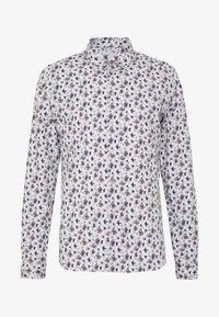 PS Paul Smith - SLIMFIT - Shirt - white - 4