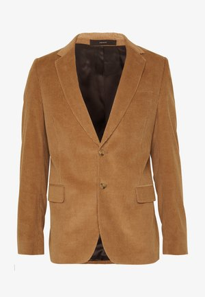 GENTS TAILORED JACKET - Blazer jacket - camel