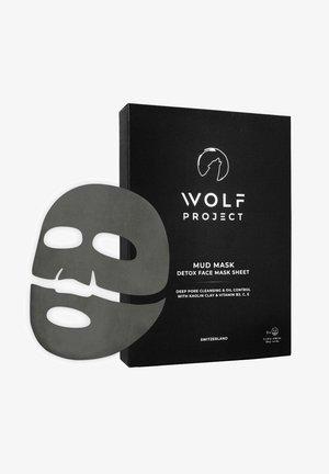 FÜR MÄNNER (5ER-PACK) - Face mask - -