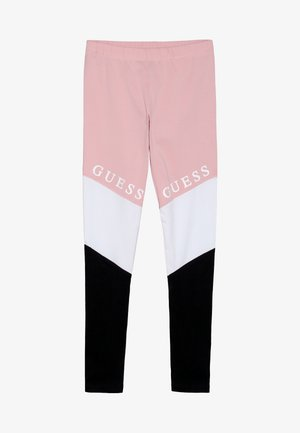 JUNIOR EXCLUSIVE - Legging - light pink