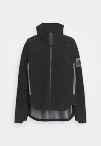 adidas Performance - MYSHELTER RAIN.RDY  - Waterproof jacket - black/rainbow reflective - 6