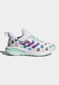 adidas Performance - FORTARUN X LEGO® DOTS™ - Trainers - white - 5