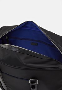 Le Tanneur - TRAVEL DUFFLE UNISEX - Weekend bag - noir - 3