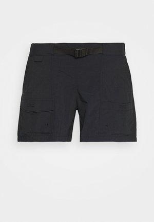 SUMMERDRY CARGO SHORT - Outdoor shorts - black