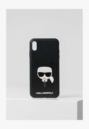 MAX - Phone case - black