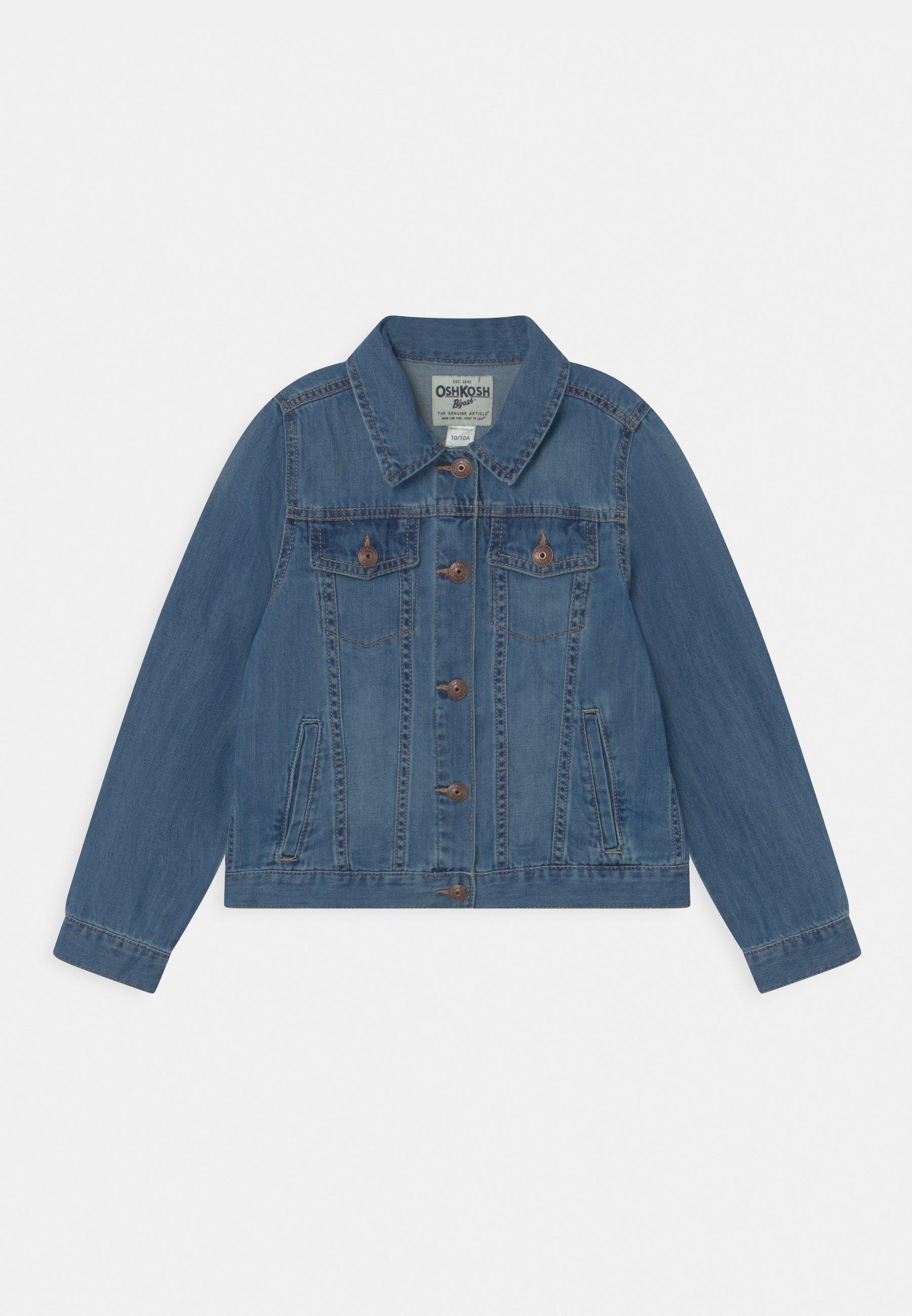 Kids Denim jacket