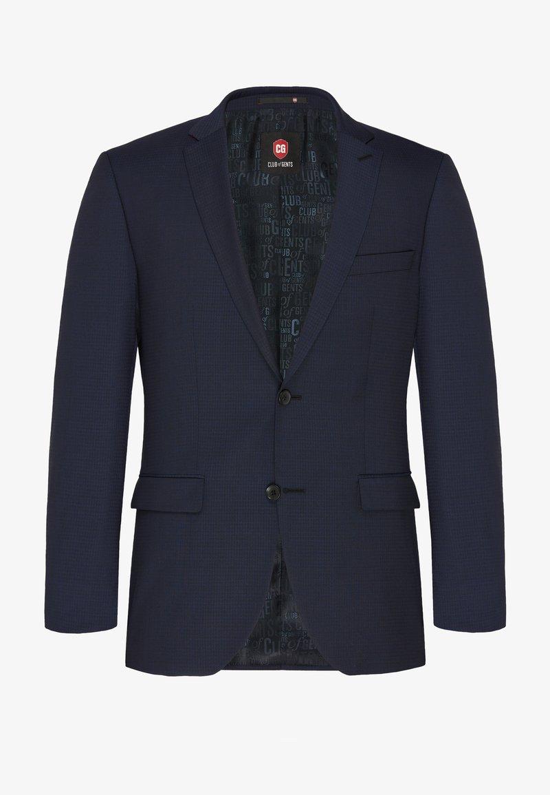CG – Club of Gents - CG ANDY SS - Blazer jacket - blau