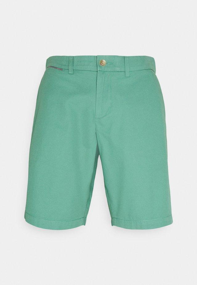 BROOKLYN - Shorts - glazed green