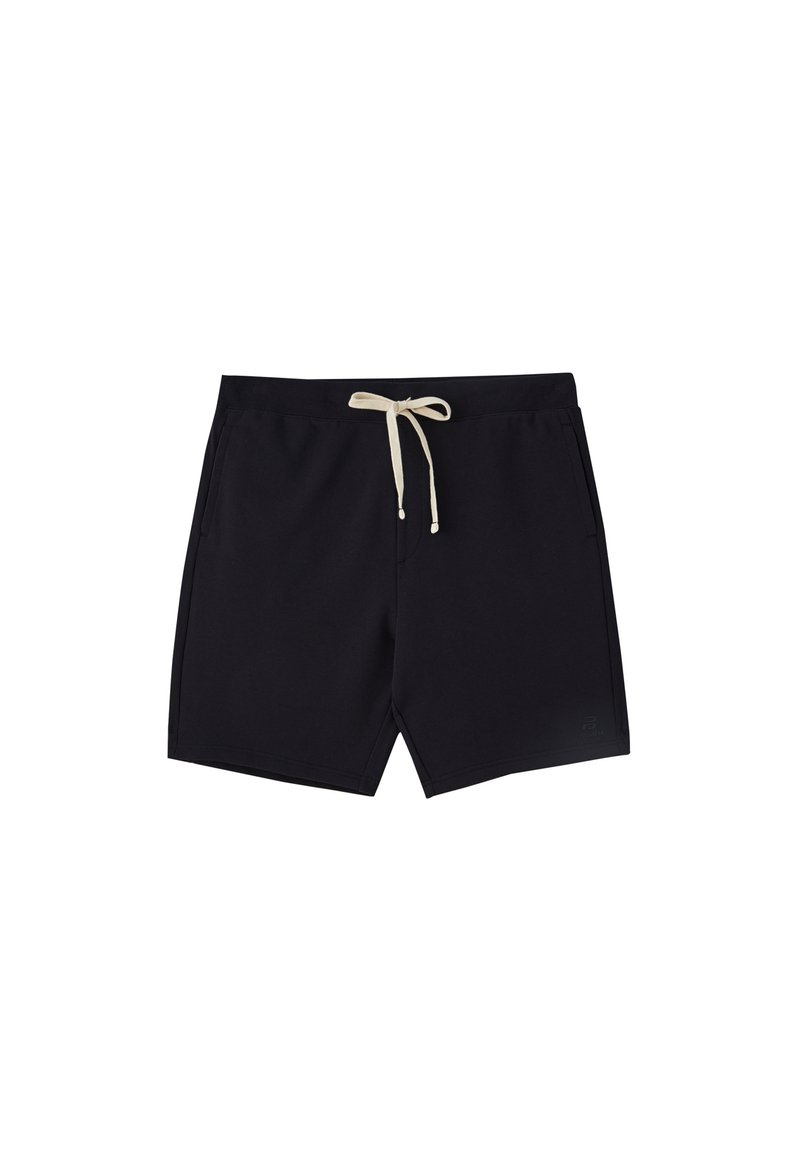 PULL&BEAR - Shorts - dark blue