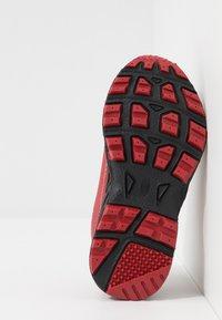 LICO - HOT - Sneakersy niskie - rot/schwarz/gelb - 4