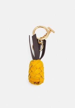 PINEAPPLE - Schlüsselanhänger - yellow