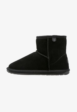 WALLABY - Classic ankle boots - black