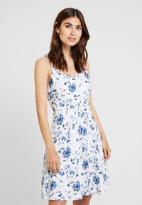 GAP - SOFT CAMI  - Day dress - white - 0