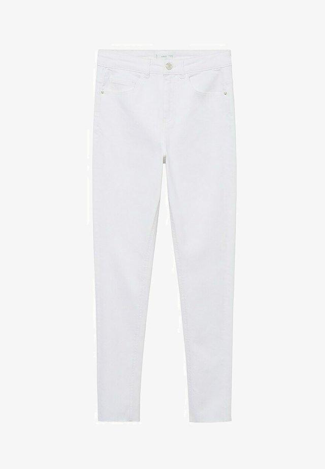 LAKE - Jeans slim fit - white