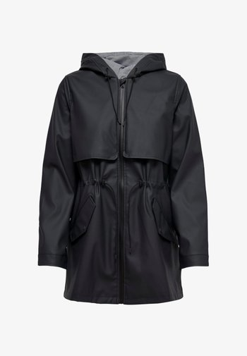 ONLRACE SHORT RAINCOAT