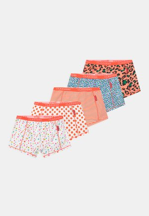 GIRLS 5 PACK - Boxerky - orange